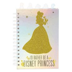 Disney Classics Back to Campus Notebook A5