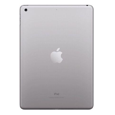 Apple iPad Wi-Fi 32GB (6th Gen) Space Grey