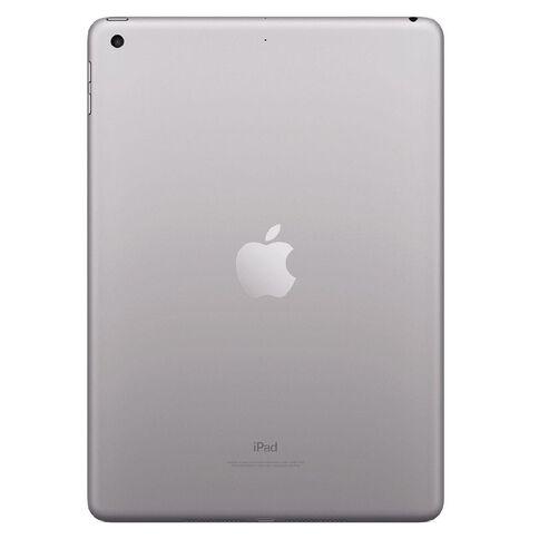 Apple iPad Wi-Fi 128GB (6th Gen) Space Grey