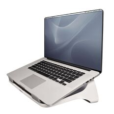 Fellowes I-Spire Laptop Stand White