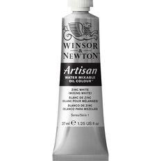Winsor & Newton Artisan 37ml 748 Mixing White Zinc White