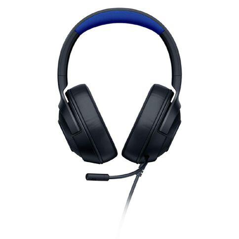 Razer Gaming Kraken X Console Headset