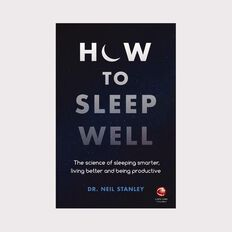 Capstone: How to Sleep Well by Neil Stanley