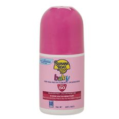 Banana Boat Baby Roll On SPF50 75ml