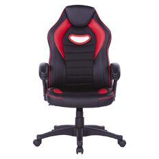 Workspace GT Racer Chair Red Red