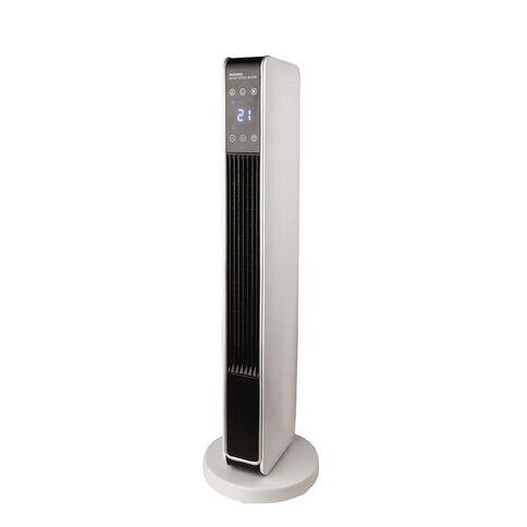 Kensington Ceramic Digital Tower Heater 2200W