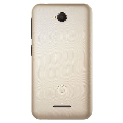 Vodafone Smart C9 Locked Bundle Gold