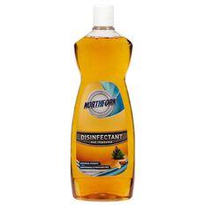 Northfork Pine Disinfectant 1L