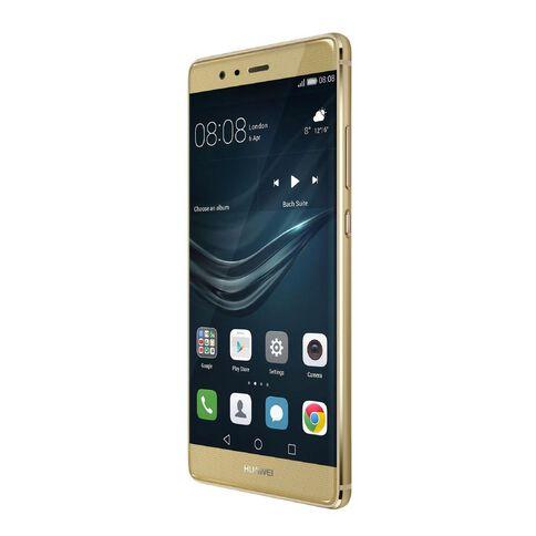 2degrees Huawei P9 Prestige Gold Gold