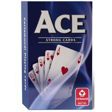 Card Deck Standard Game Assorted