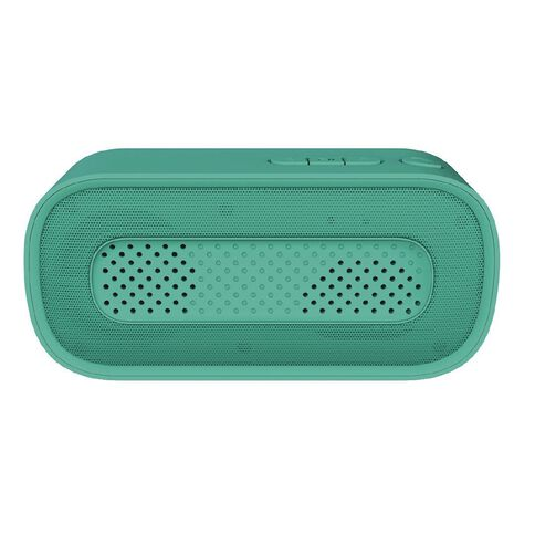 Black Dot B1 Pocket Bluetooth Speaker Green