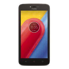 Motorola Moto C Unlocked Black