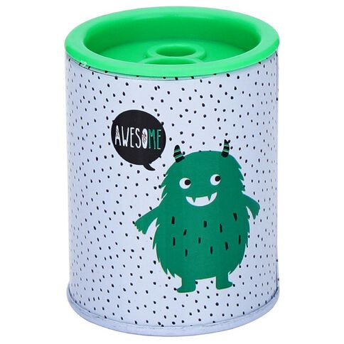 Kookie Monster Sharpener Green