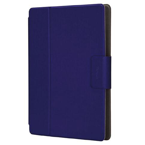 Targus SafeFit 9-10.5 Inch Rotating Case Blue