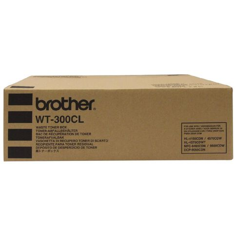 Brother Waste Toner WT300CL