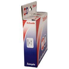 Quik Stik Labels Mr1319 13mm x 19mm 1000 Pack White