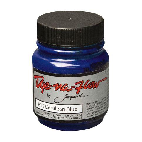 Jacquard Dye-Na-Flow 66.54ml Cerulean Blue