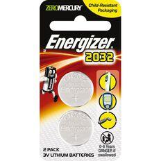 Energizer Lithium Coin 2032 3V