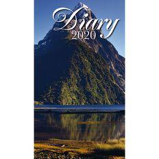 Bartel 2020 Pocket Diary Scenic 90mm x 157mm