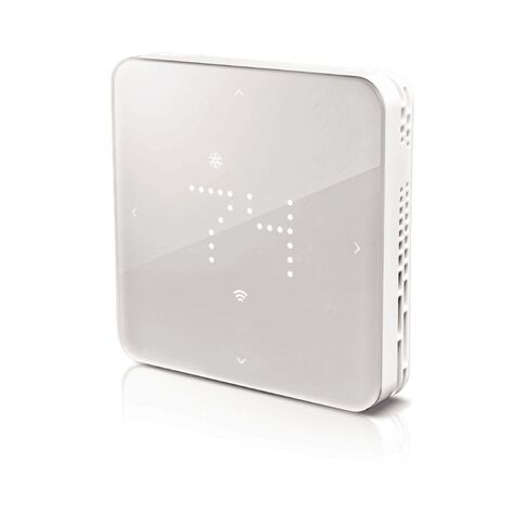 Swannone Zen Thermostat White