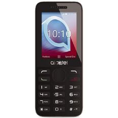 Warehouse Mobile Alcatel 20.38X Grey