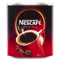 Nescafe Original 650g