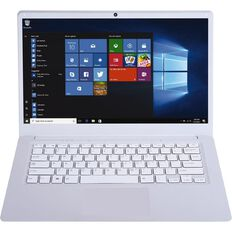 Everis 14 Inch Dual Band Notebook E2021 Cool Grey