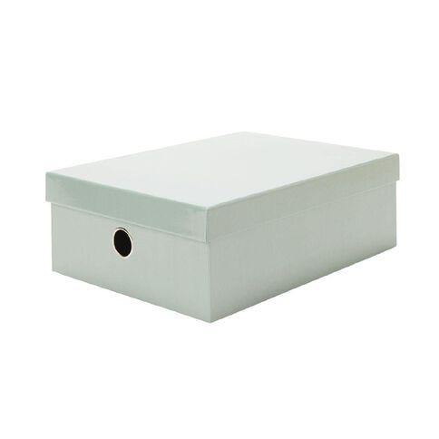 Uniti Colour Pop Storage Box Green Light