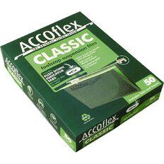 Suspension Files Accoflex IV Foolscap Box of 50