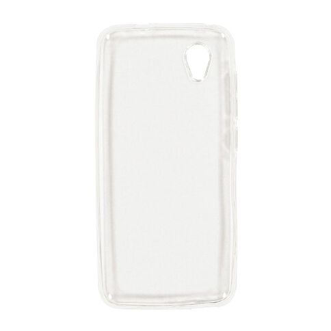Tech.Inc Vodafone Smart E9 & Alcatel 1 2019 Case Clear