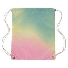 WS Rainbow Swim Bag 325x390mm