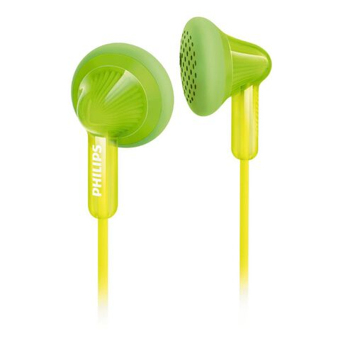 Philips Colourbud Earbuds Green