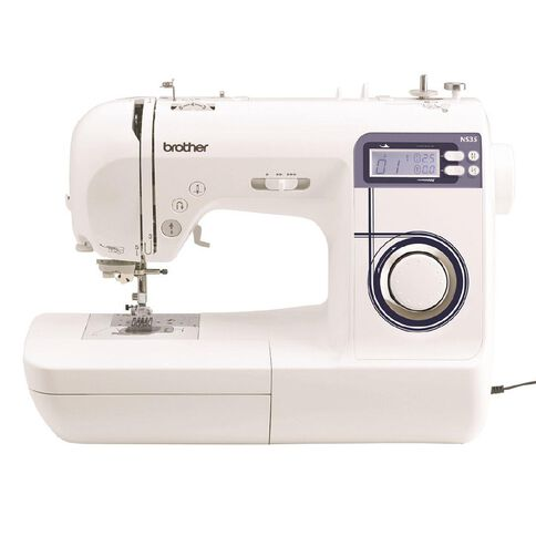 Brother NS35 Sewing Machine