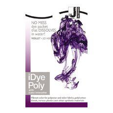Jacquard iDye Poly 14g Violet