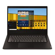 Lenovo Ideapad S145 15.6 inch Notebook Black