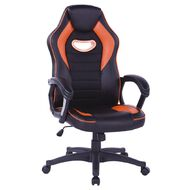 Workspace GT Racer Chair Orange