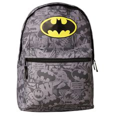 Batman All Over Printed Backpack