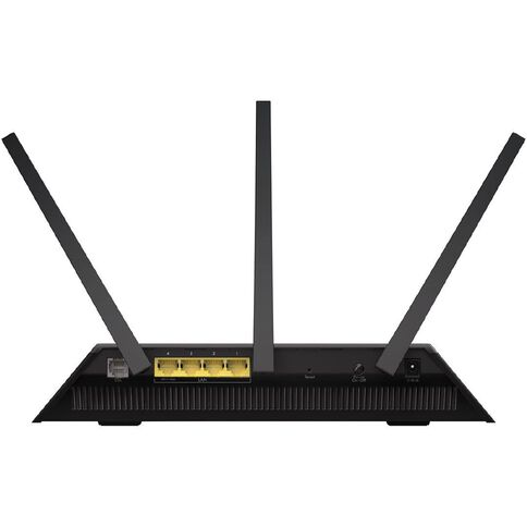 Netgear Nighthawk AC1900 ADSL/VDSL Smart Wi-Fi Modem Router