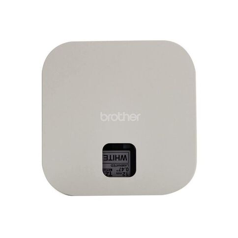 Brother PTP300BT Cube Wireless Label Maker