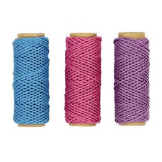 Uniti Moment in Time Hemp Twine 3 pack