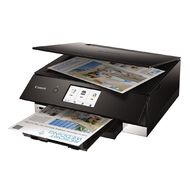 Canon PIXMA TS8360 Printer Black
