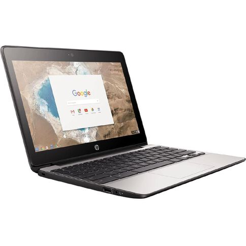 HP Chromebook 11 Grey