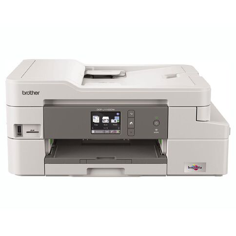 Brother DCPJ1100DW Multifunction Printer