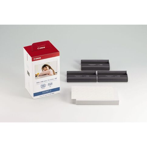 Canon Photo Paper KP108IN