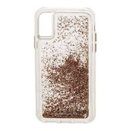Casemate iphone X/XS Waterfall Gold