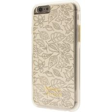 Johanna Basford Iphone 7 Case Enchanted Forest Clear