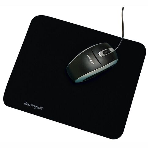 Kensington Mouse Pad Anti-Static Black