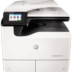 HP PageWide Pro MFP 772DW A3