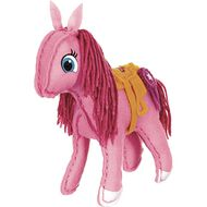 My Studio Girl Show Ponies Pink Butterfly