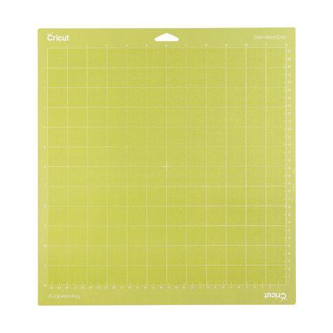 Cricut Mat Standard 12x12 2 Pack